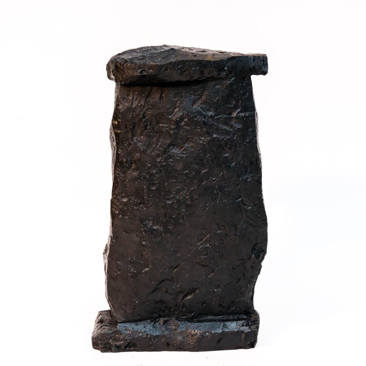 Górnik na węglu