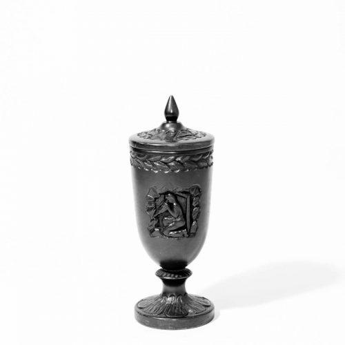 Puchar z węgla 25 cm