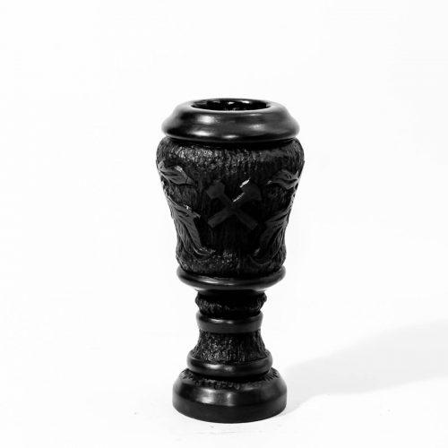Puchar z węgla 40-50cm