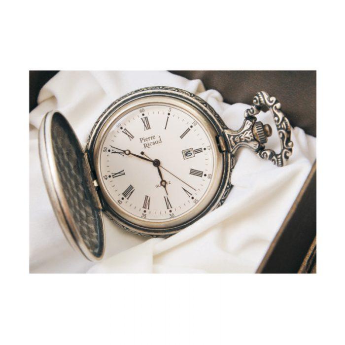 Tradycyjny zegarek górniczy
