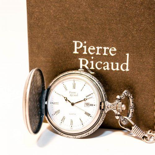 Zegarek górniczy kieszonkowy